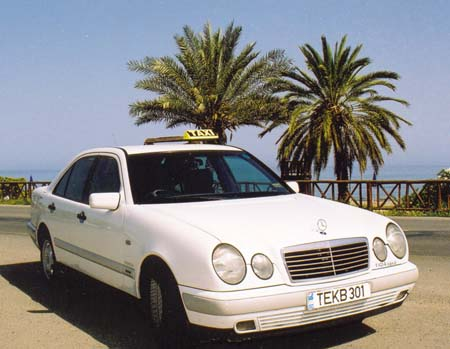 taxi-cyprus